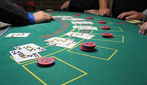Quelles sont les règles de jeu du Blackjack ?