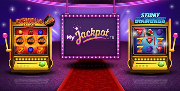 Myjackpot.fr : une plateforme facile à prendre en main pour jouer aux machines à sous